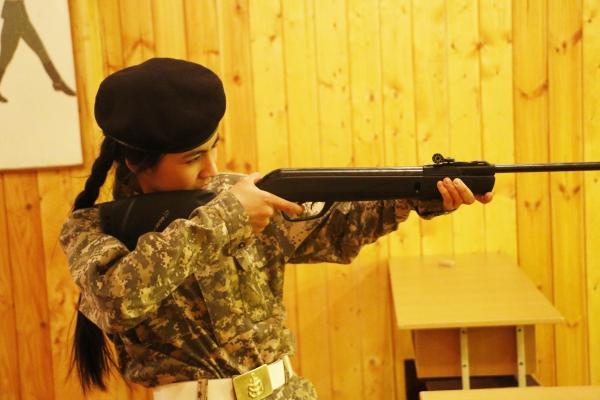 SportFEST Kazakhstan республикалық ойындары