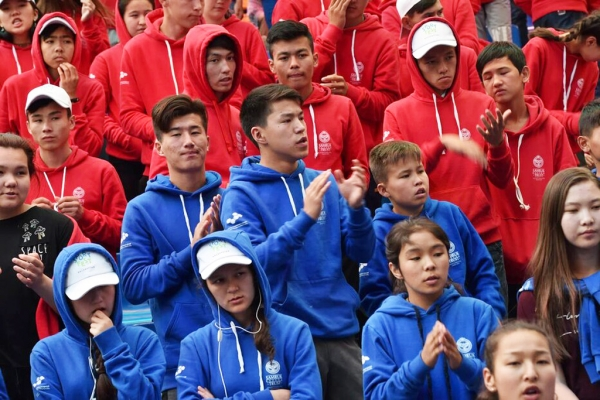 SportFEST Kazakhstan Финал 2019