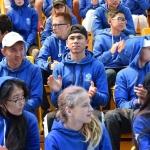 Стартовал финал SportFEST Kazakhstan