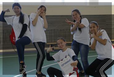 Талдыкорган 2019 Sportfest