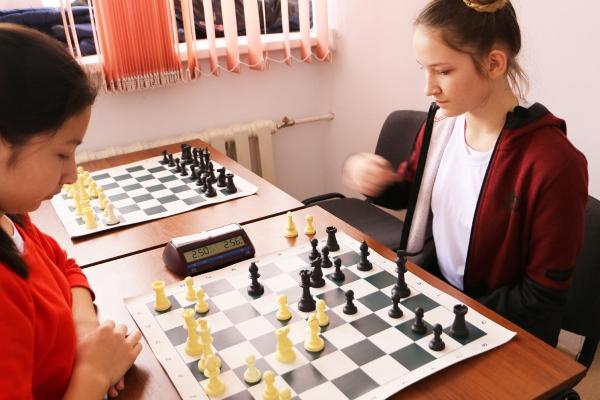 Игры Алматы