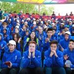 SportFEST Kazakhstan в Балдаурене